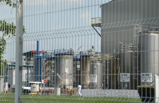 Sanofi Mourenx: deux mois après son arrêt pour rejets toxiques, le site reprend sa production à plein