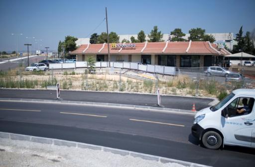 A Marseille, des salariés au tribunal contre la cession de six McDonald's,