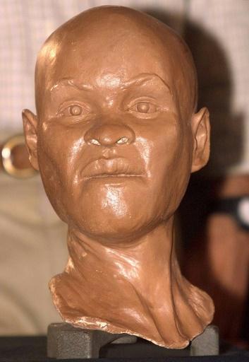 Luzia, fossile humain de 12.000 ans, réduite en cendres à Rio