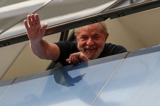 Invalidation: Lula se tourne vers l'ONU et la Cour suprême