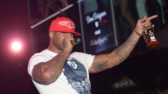 Les rivaux du rap français Booba et Kaaris jugés jeudi pour leur rixe de l'été