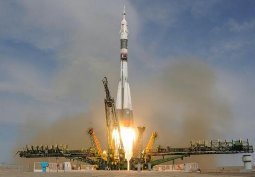 La fuite d'oxygène sur l'ISS pourrait être intentionnelle