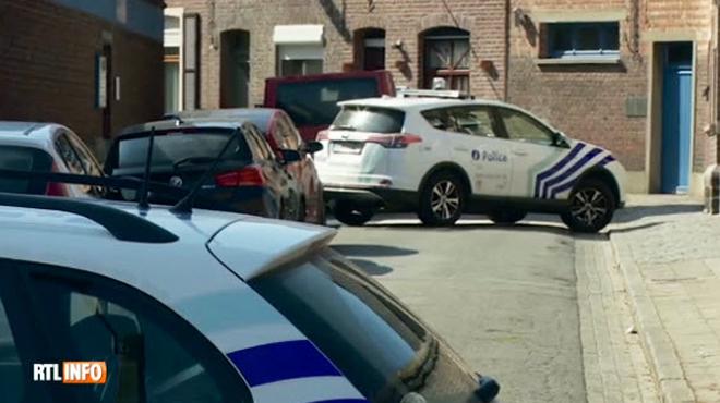 L'homme qui s'est retranché armé chez son ex-compagne à Lessines a été interpellé, puis relaxé