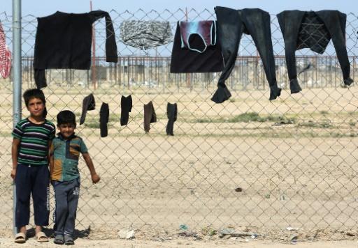 Près de 4 millions d'Irakiens déplacés par l'EI rentrés chez eux (OIM)
