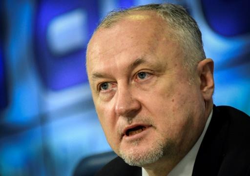 Dopage: la Russie pessimiste sur une levée de sa suspension de son agence antidopage