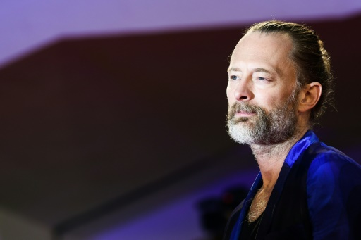 Le chanteur de Radiohead sort un album, bande originale du film d'horreur