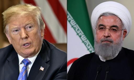 Trump veut une pression maximale sur l'Iran lors de l'Assemblée générale de l'ONU