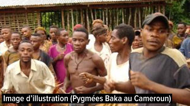 Au Gabon, les Pygmées sont marginalisés et sans papiers: