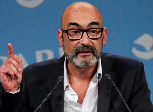 Val-de-Marne: un maire visé par des tags homophobes porte plainte