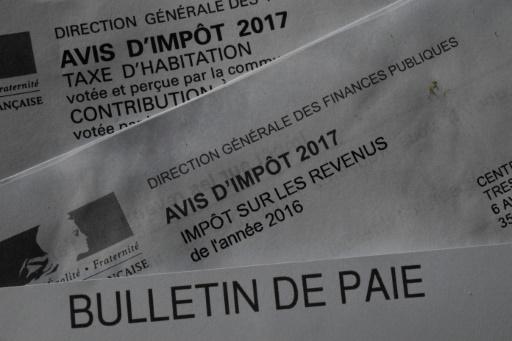 Prélèvement à la source: les ajustements annoncés par Bercy