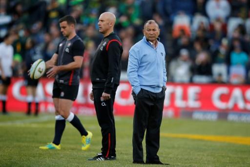 Mondial-2019 de rugby: l'Angleterre entamera sa préparation face au pays de Galles