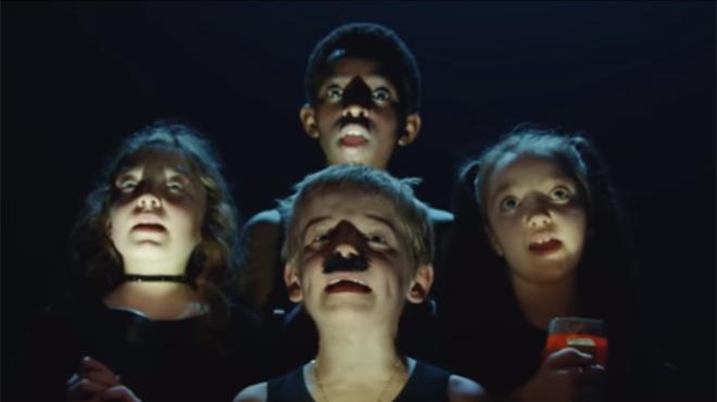 Un extrait inédit pour l'anniversaire de Freddie Mercury — Bohemian Rhapsody