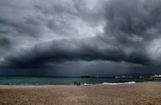 Pluies méditerranéennes intenses: