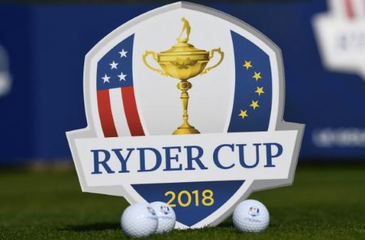 Golf/Ryder Cup - Sergio Garcia et Ian Poulter sélectionnés dans une équipe européenne sans Français