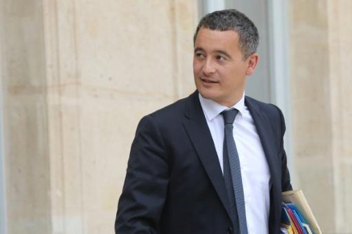Prélèvement à la source: victorieux, Gérald Darmanin n'a plus droit à l'erreur