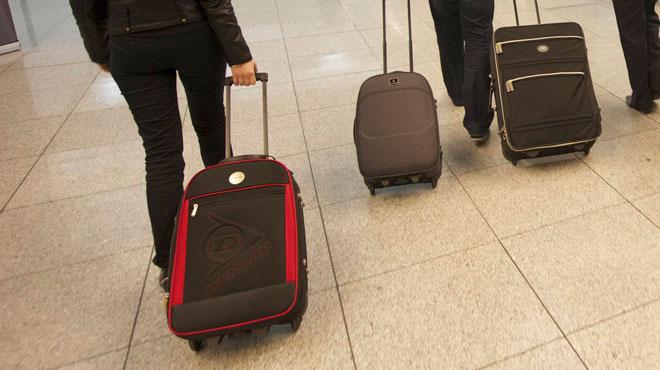 Nouvelles règles pour les bagages sur les vols Ryanair: la compagnie va rencontrer le ministre Kris Peeters