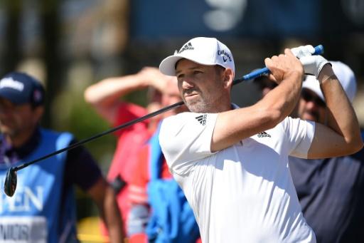 Ryder Cup: Sergio Garcia et Ian Poulter sélectionnés dans une équipe européenne sans Français