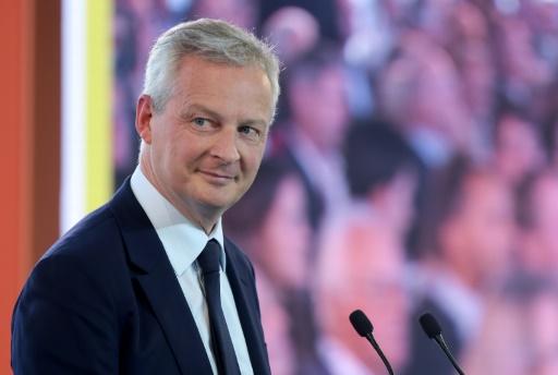 La loi Pacte pourrait doper le PIB français de 0,3 point d'ici à 2025