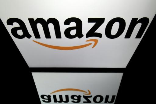 Amazon, le petit libraire en ligne devenu un géant à 1.000 milliards de dollars