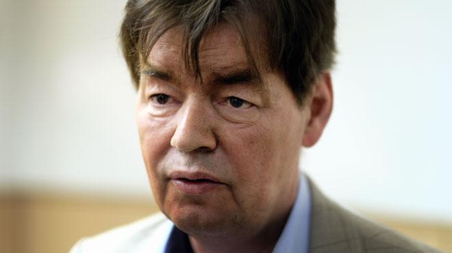 Bernard Wesphael réclame 5000 euros d'indemnités à la famille Pirotton