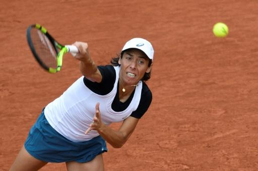 Schiavone, sacrée à Roland-Garros en 2010, annonce sa retraite