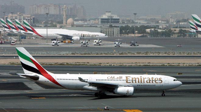 Plus de 500 passagers d'un vol examinés un à un à leur atterrissage à New York en raison d'une alerte santé
