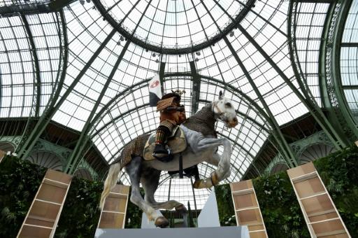 Antiquités: la Biennale de Paris s'ouvre au design pour ses 30 ans