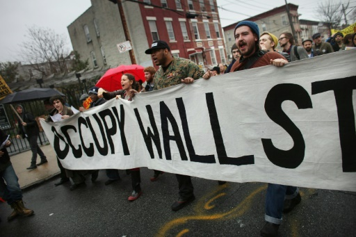 La crise de 2008 hante toujours les jeunes Américains