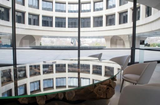 Donation majeure d'oeuvres de Marcel Duchamp à un musée de Washington
