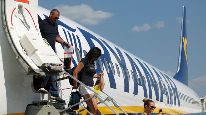 Ryanair va offrir des