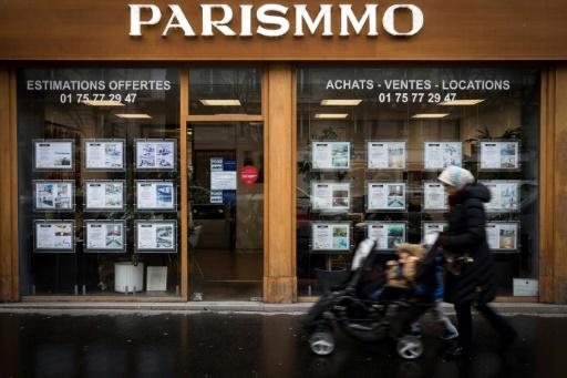 Ventes, prix: l'immobilier ancien sur la voie de la stabilisation