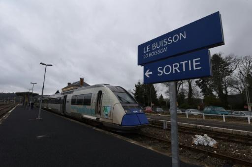 SNCF: des propositions pour que les petites lignes coûtent moins cher