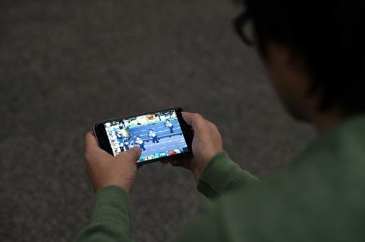 Chine: les jeunes accros aux jeux vidéo sous surveillance