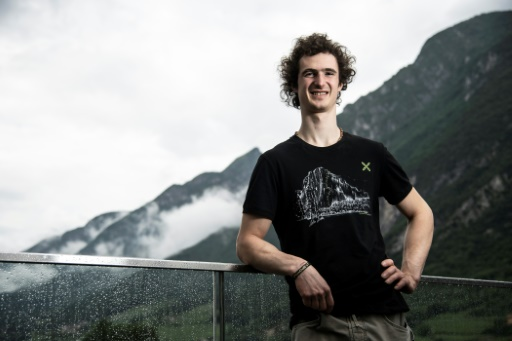 Mondiaux-2018: Adam Ondra, la pierre précieuse de l'escalade