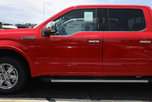 Ford rappelle près de 2 millions de voitures en Amérique du Nord