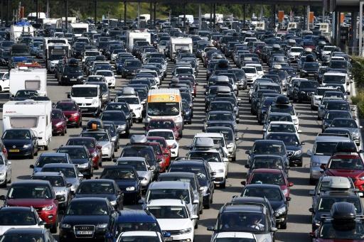 Péages des services d'urgence: l'Etat cherche un accord avec les autoroutes