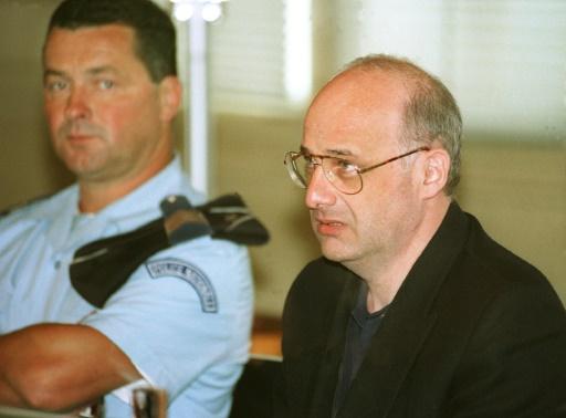 Condamné à perpétuité, Jean-Claude Romand demande sa libération conditionnelle