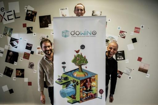 Smokitten, un jeu vidéo pour arrêter de fumer