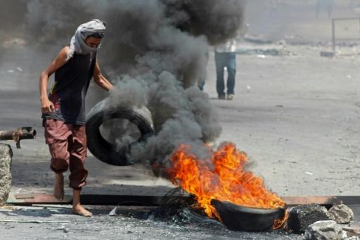 Nouvelles manifestations contre la cherté de la vie au Yémen