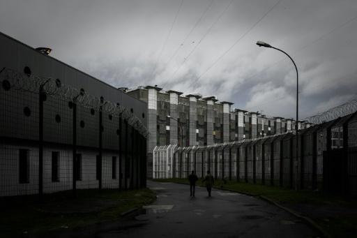 Nouveau suicide à la prison de Fleury-Mérogis, le douzième cette année