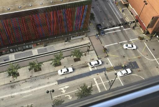 Fusillade à Cincinnati: le tireur possiblement atteint de troubles mentaux