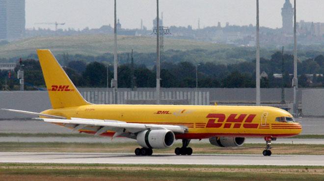 Grève chez DHL Aviation: les négociations se terminent sur un nouvel échec