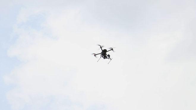 Des drones survolent encore des zones sensibles comme les abords des aéroports: