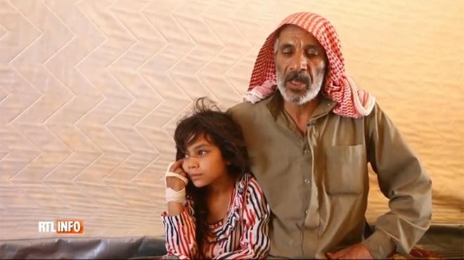 Les raids se sont multipliés jeudi soir dans la province d'Idlib (Syrie), certains ont déjà tout perdu: