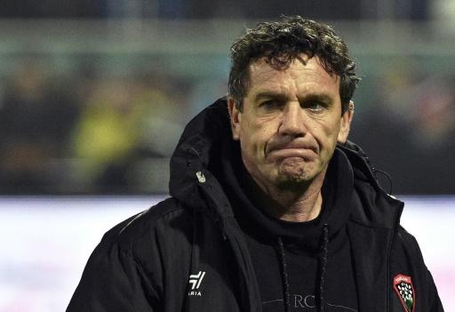 Rugby: l'Allemagne engage l'ex-coach de Toulon Mike Ford pour son équipe nationale