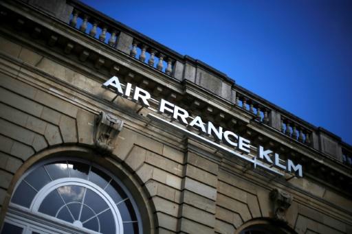 Air France: l'intersyndicale temporise, pas de grève dans l'immédiat