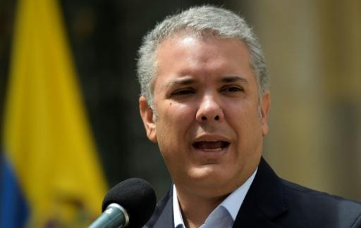 La Colombie attend un geste de l'ELN pour sauver le dialogue de paix