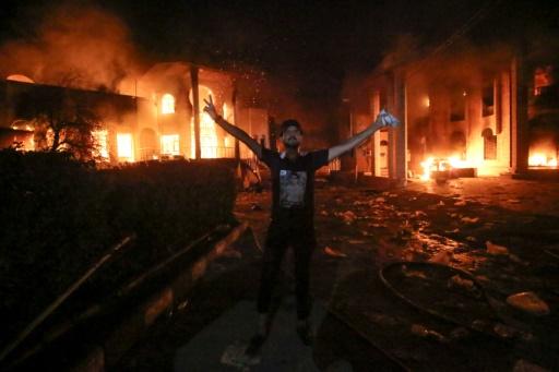 Deux mois de contestation sociale en Irak