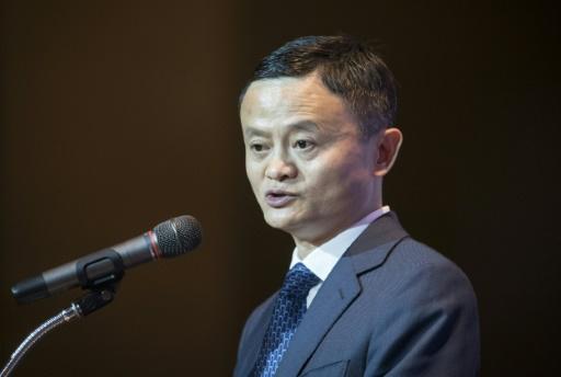 Patron emblématique du chinois Alibaba, Jack Ma annonce sa retraite