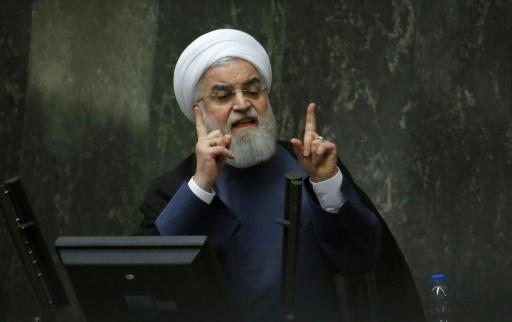 Rohani fait référence à la guerre Iran-Irak pour appeler à l'unité
